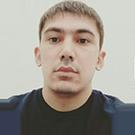 Абдулла, помощник по вопросам АХД и маркетинга ТОО