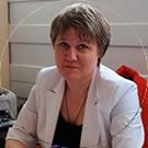 Лопатинская  Ирина Ивановна, Заместитель Директора по торговле ТОО
